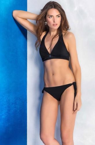 Mite Love Siyah Seksi Bikini Carla