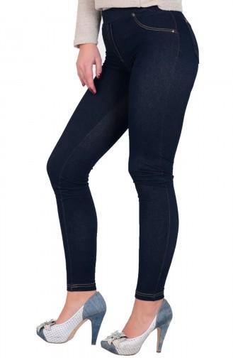 Mite Love Kot Görünüm Kadın Tayt Pantolon